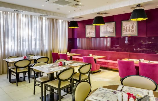 Restaurant Mercure Rostov On Don Center