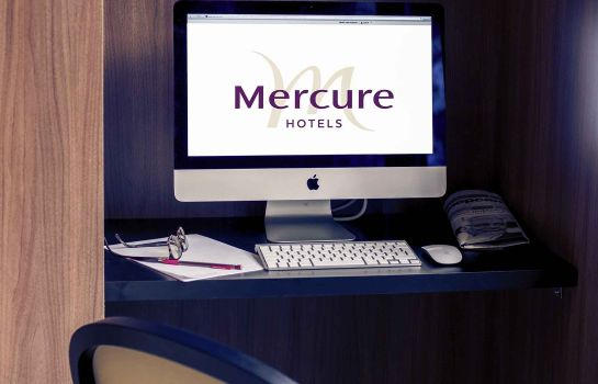 Info Mercure Rostov On Don Center