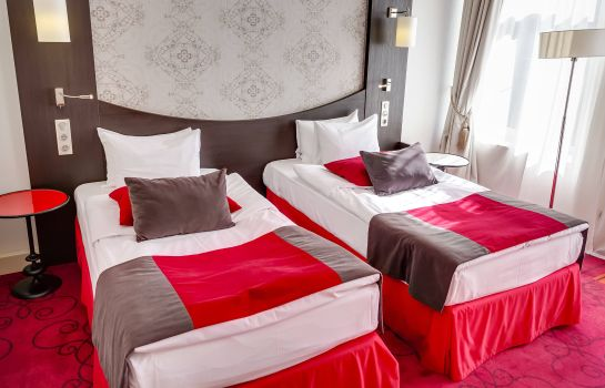 Standaardkamer Mercure Rostov On Don Center