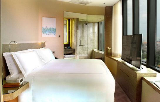 Chambre One Farrer Hotel LVX