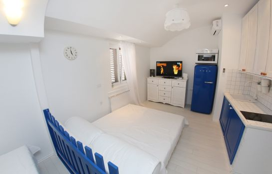 Doppelzimmer Komfort Central Apartments Zadar