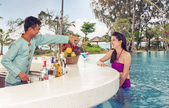 Hotel-Bar Mercure Phu Quoc Resort & Villas