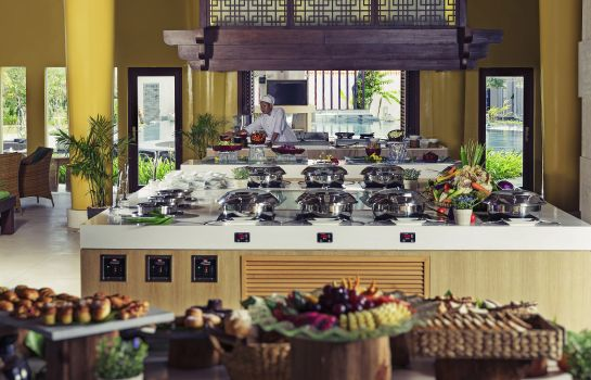 Restaurant Mercure Phu Quoc Resort & Villas