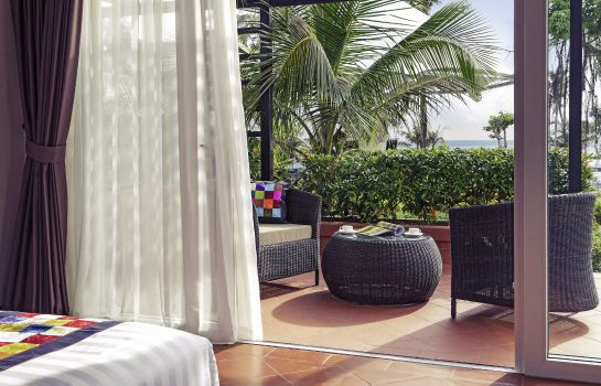 Suite Mercure Phu Quoc Resort & Villas