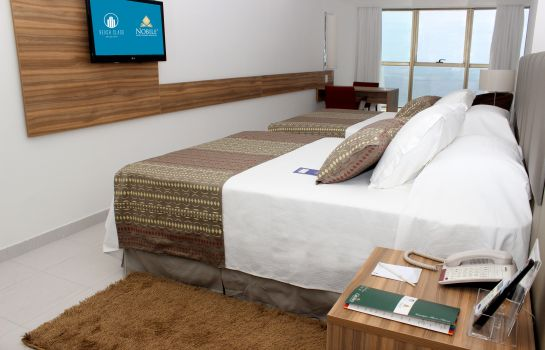 Doppelzimmer Komfort Nobile Suites  Beach Class Executive