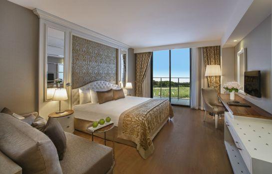 Hotel Aska Lara Resort Spa In Antalya Hotel De