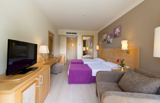 Doppelzimmer Standard Sealife Buket Resort & Beach
