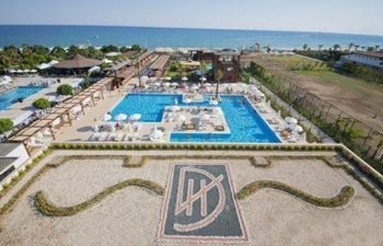 Außenansicht Dionis Hotel Resort & Spa - All Inclusive