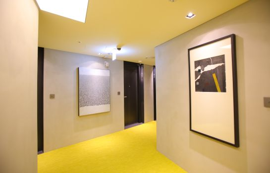 Interior view Stay B Hotel Myeonggdong