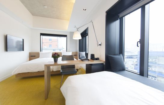 Triple room Stay B Hotel Myeonggdong