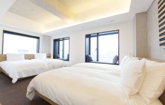 Four-bed room Stay B Hotel Myeonggdong
