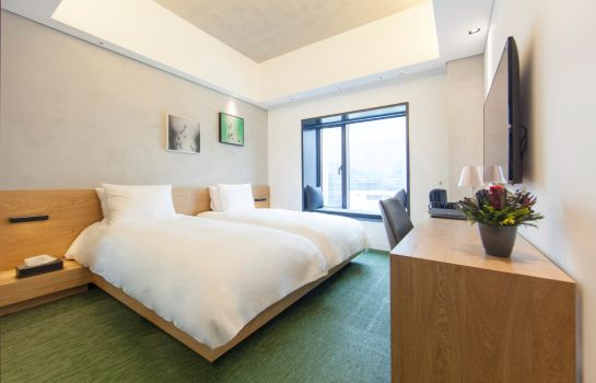 Double room (standard) Stay B Hotel Myeonggdong