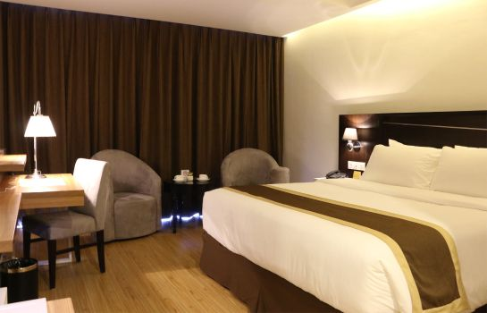 Single room (standard) Java Palace Hotel