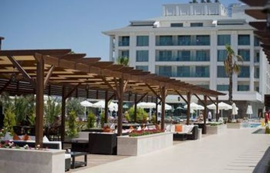 Hol hotelowy Dionis Hotel Resort & Spa - All Inclusive
