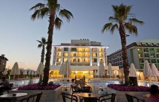 Foto Dionis Hotel Resort & Spa - All Inclusive
