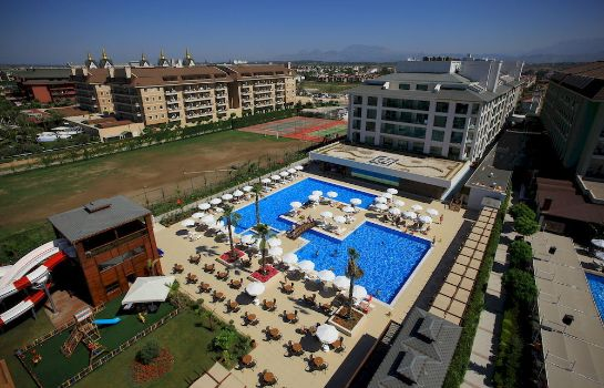 Bild Dionis Hotel Resort & Spa - All Inclusive