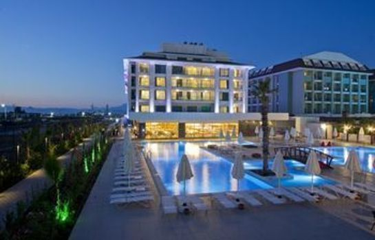 Zdjęcie Dionis Hotel Resort & Spa - All Inclusive