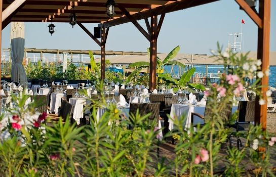 Restauracja Dionis Hotel Resort & Spa - All Inclusive