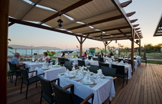 Restaurant Dionis Hotel Resort & Spa - All Inclusive
