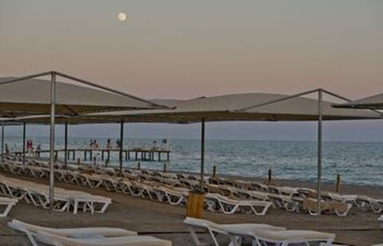 Plaża Dionis Hotel Resort & Spa - All Inclusive