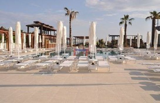 Terrasse Dionis Hotel Resort & Spa - All Inclusive