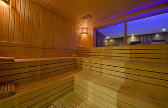 Sauna Dionis Hotel Resort & Spa - All Inclusive