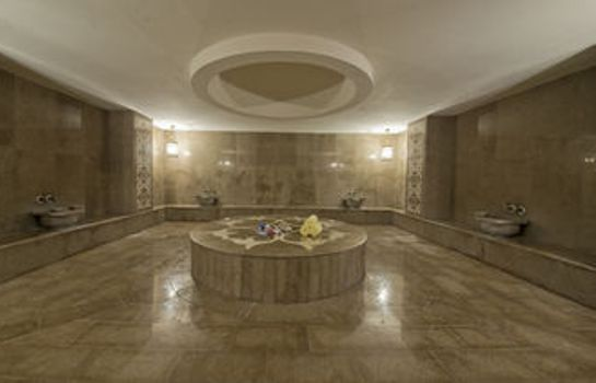 Hammam Dionis Hotel Resort & Spa - All Inclusive