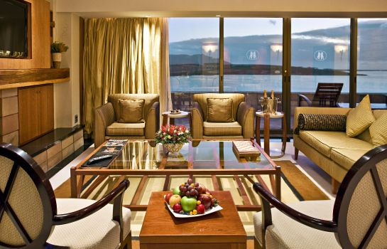 Suite African Pride Arabella Hotel & Spa Autograph Collection