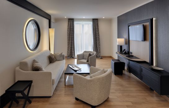Suite Hofhotel Grothues-Potthoff
