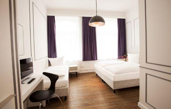 centro hotel boutique 56 - hamburg – great prices at hotel info, Hause deko
