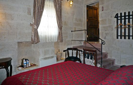 Double room (standard) Cave Konak Special Class