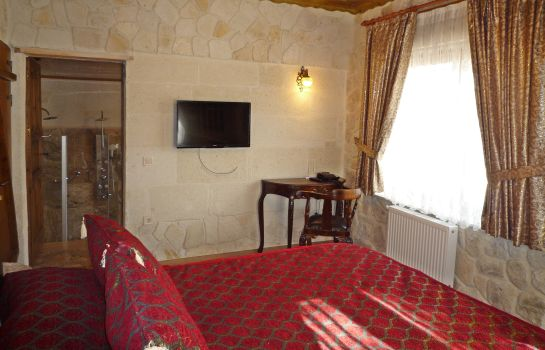 Double room (superior) Cave Konak Special Class