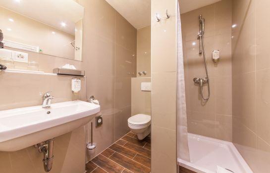 Bathroom Novum Excelsior Dortmund