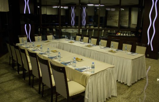 Sala de reuniones Yol Is Holiday Adana