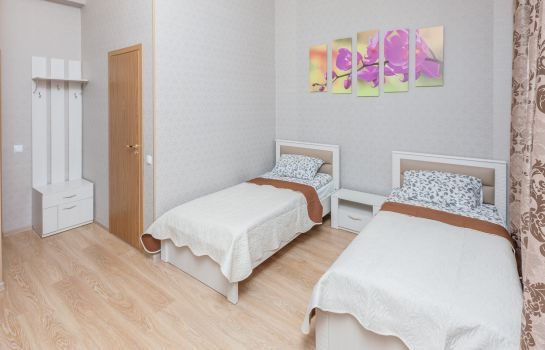 Double room (superior) Hotel Nevsky 111