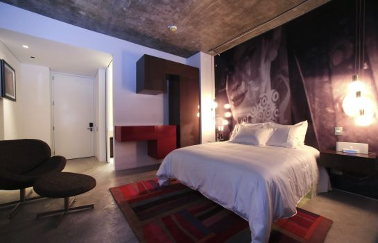 Suite Now Hotel Barrio Granada