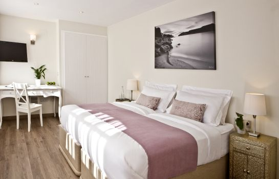 Doppelzimmer Standard Can Pico Boutique Hotel