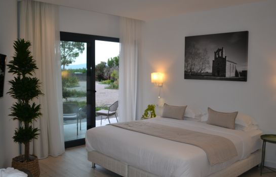 Doppelzimmer Komfort Can Pico Boutique Hotel