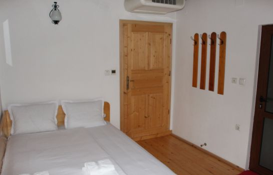 Chambre double (standard) The Old Lovech