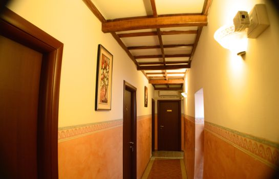 Innenansicht L'incanto Guesthouse