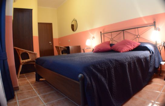 Doppelzimmer Standard L'incanto Guesthouse