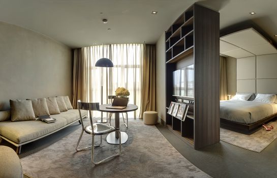 Junior Suite ME Milan il Duca