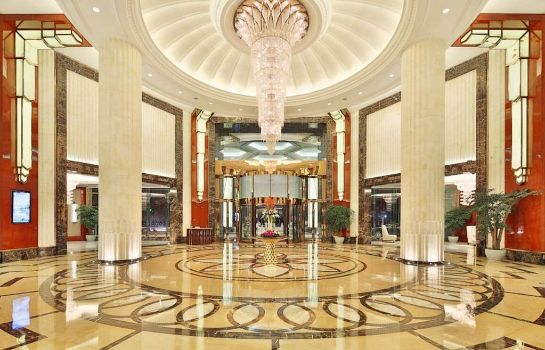 Hall Minyoun Chengdu Kehua Hotel Member of Preferred Hotels & Resorts