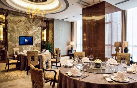 Ristorante Minyoun Chengdu Kehua Hotel Member of Preferred Hotels & Resorts