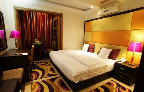 Double room (standard) Lavender Home Hotel