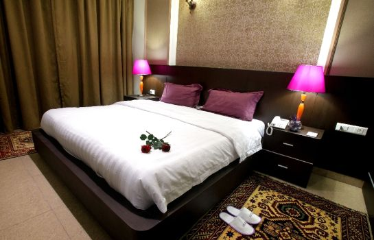 Double room (superior) Lavender Home Hotel