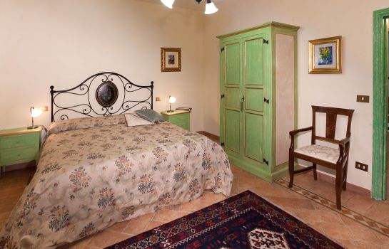Doppelzimmer Standard Beautiful Tuscan Villas