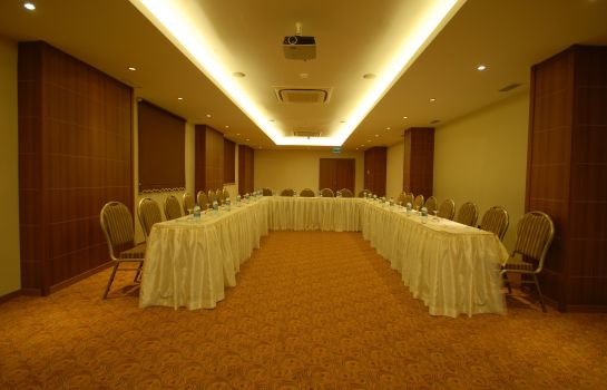 Conference room Suhan 360 Hotel & Spa