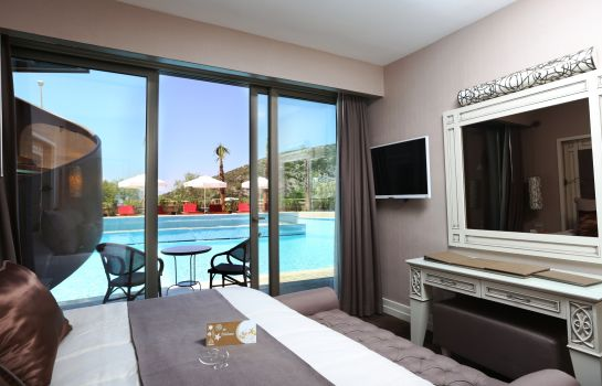 Double room (superior) Suhan 360 Hotel & Spa
