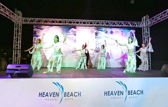 Foto Heaven Beach Resort & Spa Adults Only +16